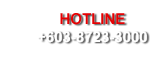 Hotline 1700-81-4877