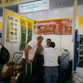 Laku's participation at Canton Fair, China.