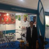 Laku's participation at Showcase Mumbai, India.