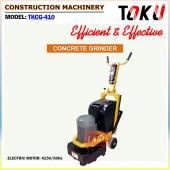 Concrete Grinder (TKCG-410)