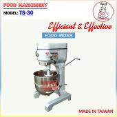 Food Mixer (TS-Series)