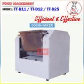 Dough Mixer (TT-D Series)