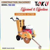 TKC-300 Concrete Cutter