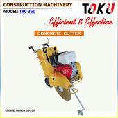 TKC-350 Concrete Cutter