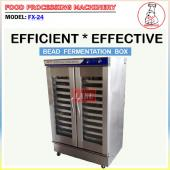 Bead Fermentation Box (FX-Series)