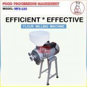 Flour Milling Machine (MFS-150)