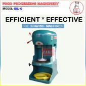 Ice Shaving Machine (BBJ-G)