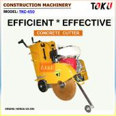 TKC-450 Concrete Cutter