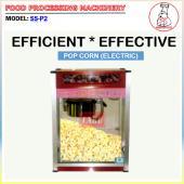 Pop Corn - Electric (SS-P2)