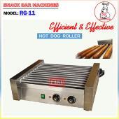 Hot Dog Roller (RJ-11)