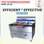 Gas Fryer (GF-Series)