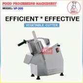 Vegetable Cutter (VP-300)