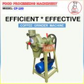 Coffee Grinder Machine (CP-100)