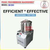 Universal Fritter (QS-Series)