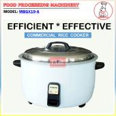 Commercial Rice Cooker (MBGX19-A)