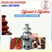 Chocolate Fountain (ANT-8040)