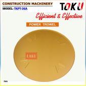 TKPT-36A Concrete Trowelling Machine