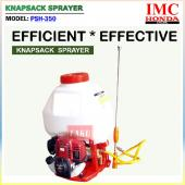 Knapsack Sprayer (PSH-350)