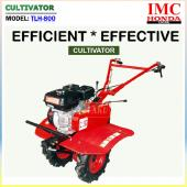 Cultivator (TLH-800)