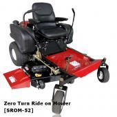 Zero Turn Ride on Mower (SROM-52)