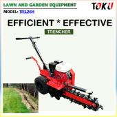 Trencher (TR126H)