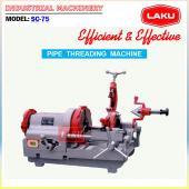 Pipe Threading Machine (SC-75)