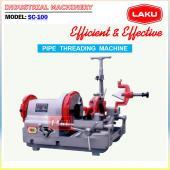 Pipe Threading Machine (SC-100)