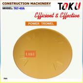 TKT-40A Concrete Trowelling Machine