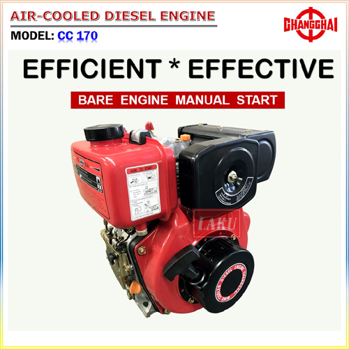 changchai bare engine manual start rh laku com my Small Engine Repair Manuals Kohler Engines Service Manual