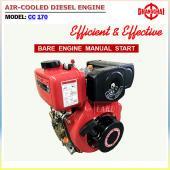 ChangChai Bare Engine Manual Start