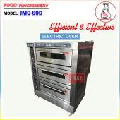 Eletrothermal Oven (JMC-60D)