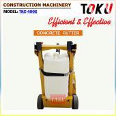 TKC-400S Concrete Cutter