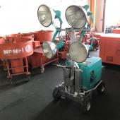 Yanmar Power Light 4 x 400W (LB430F-1)
