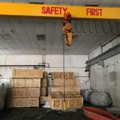 Overhead Crane 0.5 to 2 tonne