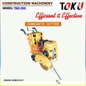 TKC-350 Concrete Cutter (Robin EX27)