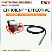 Pendulum Type Concrete Vibrator (TKLH-Series)