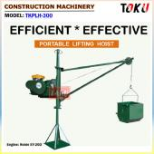 TKPLH-300 Portable Lifting Hoist