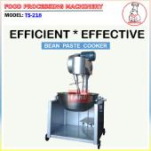 Bean Paste Cooker (TS-216 & TS-218)