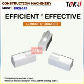 Surface Preparation Machinery (TKCG-14S)