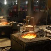 Ductile Iron Foundary